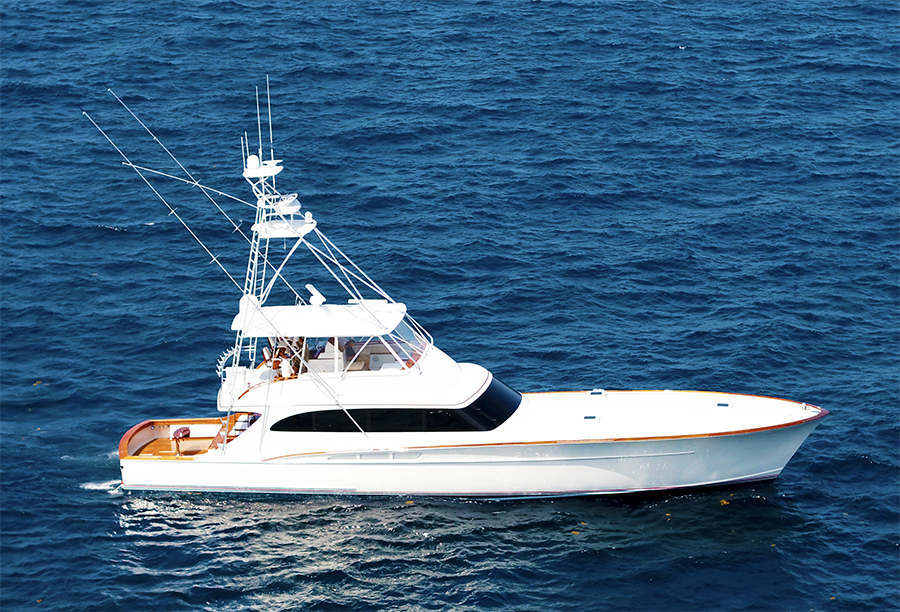 Michael Rybovich and Sons Yacht Sales